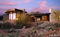 Pima Canyon Home